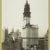 Woolworth Building July 1 1912)